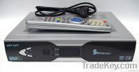 China DVB-S Satellite TV Receiver Strong4669x on sale