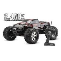 China HPI Savage Flux HP Brushless 1/10 Truck RTR on sale