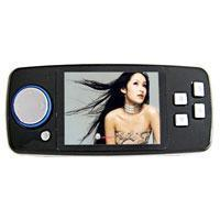 MP5 Player 1GB-2.4 Inch TFT screen- DC/ DV-3GP/MP4/AVI -Mini SD Slot-AV out-Games Manufactures