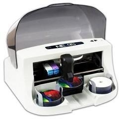 China CD/DVD Printers