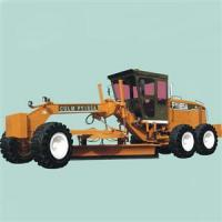Easy Adjustment Motor Grader Manufactures