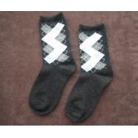 Buy cheap Wool Socks with Argyle from wholesalers