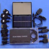 China Solar Application Products Solar Mobile Phone Charger on sale