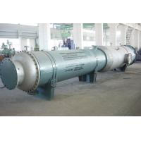 Buy cheap Corrugated Tube Heat Exchanger from wholesalers