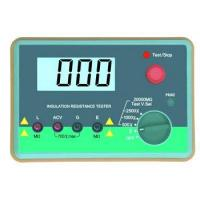 Electrical Testers Insulation Resistance Tester CL-30-1/CL-30-2 Manufactures