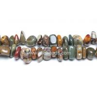 New Picasso Jasper Chips, 16 Inches Manufactures