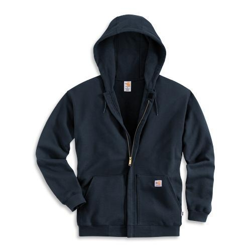 China Flame Resistant Heavyweight Zip Front Sweatshirt (FRK007)