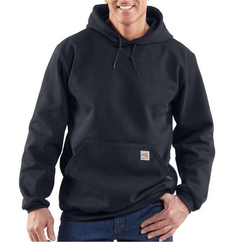 China Flame Resistant Heavyweight Hooded Sweatshirt (FRK006)