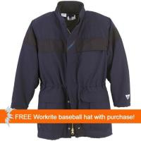 Insulated Parka in Nomex (510NX60) Manufactures
