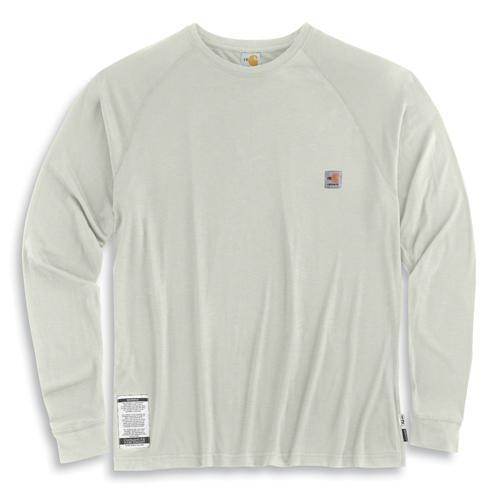 China Flame Resistant Long-Sleeve Work-Dry T-Shirt (FRK009)