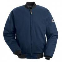 Team Jacket in EXCEL FR 100% Cotton (JET2NV) Manufactures