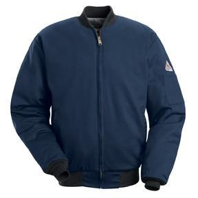 China Team Jacket in EXCEL FR 100% Cotton (JET2NV)