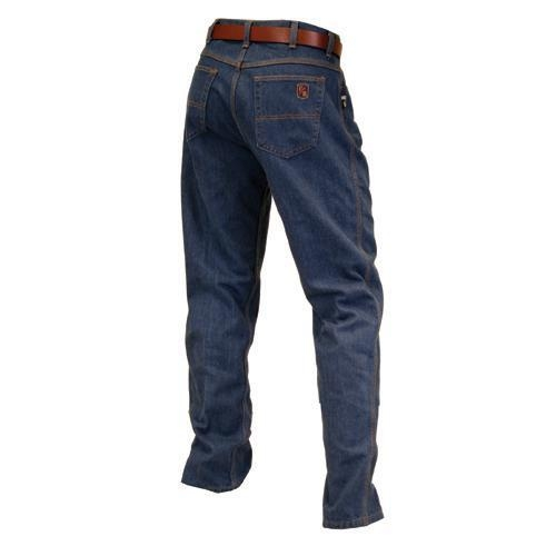 China Relaxed Fit Denim Jean (603FR)