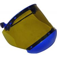 10 cal/cm Faceshield only with Slotted Adapter (H16XX10CALCAFS) Manufactures