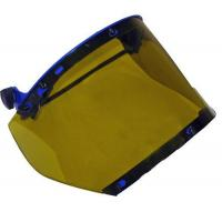 Buy cheap 10 cal/cm Anti-Fog Faceshield (I ZFS23AF6FL70) from wholesalers