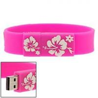 Buy cheap Bracelet USB Flash Drives from wholesalers