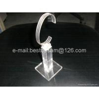 Acrylic watch stand BJ-3034 Manufactures