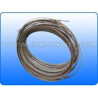 Rod-Inner and Outer ring