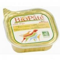 Almo Nature Bio Pate Canine 100G X 32 Pack Manufactures
