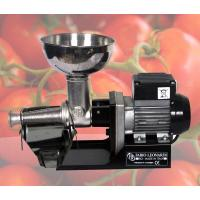 China Fabio Leonardi MR2 250W - 300 LBS/HR Electric Tomato Milling Machine, made in Italy - w/out Cover on sale
