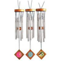 China Feng Shui Wind Chime. Three Chime Set - $43.99 by Woodstock Wind Chimes (Woodstock Percussion Inc) on sale