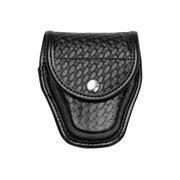 Buy cheap Bianchi 7917 Double Cuff Case - Basket Black, Brass 22199 from wholesalers