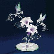 Glass Figurines - Glass Baron Manufactures