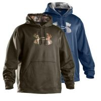 China Under Armour Tackle Twill Hoody on sale