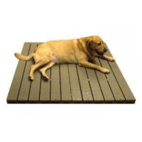 Buy cheap Kennel Deck from wholesalers