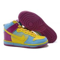 China Nike Dunk High Felices on sale