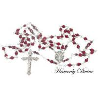 Handmade Wire Wrapped Rosaries Manufactures