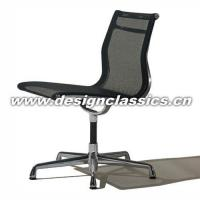 Buy cheap Eames Low Back Aluminum Office Chair-Mesh from wholesalers