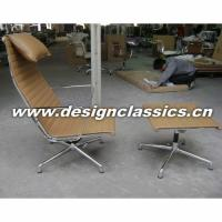 Buy cheap Eames Aluminum Executive Lounge Chair from wholesalers