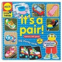 China It's a Pair! Matching Game on sale
