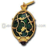 Faberge Egg Pendants Manufactures
