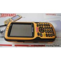 Custom Waterproof Industrial GSM Wireless Terminal Pocket PC with GSM Quad-band 1900MHz Manufactures
