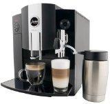 China Jura 13422 Impressa C9 One Touch Automatic Coffee-and-Espresso Center, Black on sale