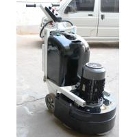 Planetary floor grinding and polishing machine JS-650B Manufactures