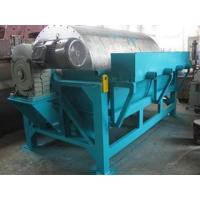 Semi Counter Flow Magnetic Separator Manufactures