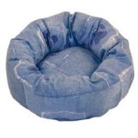 Danish Design - Donut Blue Patches Dog Bed 51cm Manufactures