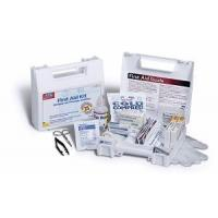General First Aid Kit, 106-pieces, 25-People Manufactures