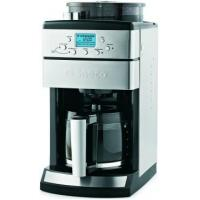 China Saeco Grinder and Brewer 12 Cup Saeco Coffee Grinder Glass Carafe on sale