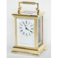Mantle Clocks Manufactures