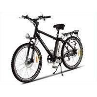 Buy cheap Electric Mountain Bikes from wholesalers