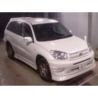 China Rav4 CBA-ZCA26W 2005 Used Toyota For Sale In Japan on sale
