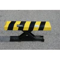 China Remote Control Parking Space Driveway Blocker on sale