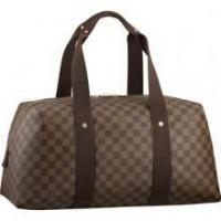 Buy cheap Louis Vuitton Mens Travel Bag Weekender Beaubourg MM from wholesalers