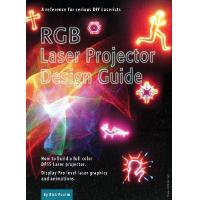 RGB Laser Projector Design Guide Manufactures