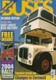 Quality Buses - March 2004 by Ian Allan Publishing [MME552] for sale