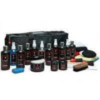 Swissvax Master Collection with Mirage wax Manufactures